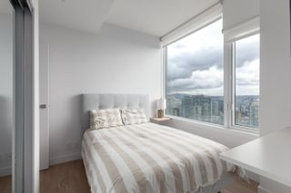 """Photo 8: 3604 1283 HOWE Street in Vancouver: Downtown VW Condo for sale in """"Tate Downtown"""" (Vancouver West)  : MLS®# R2593804"""