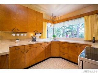Photo 6: 4590 Scarborough Rd in VICTORIA: SW Beaver Lake House for sale (Saanich West)  : MLS®# 744352