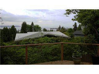 Main Photo: 3162 MATHERS AV in West Vancouver: Westmount WV House for sale : MLS®# V1122463