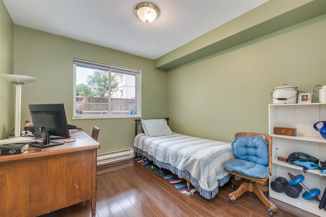 """Photo 16: Photos: 110 2620 JANE Street in Port Coquitlam: Central Pt Coquitlam Condo for sale in """"JANE GARDENS"""" : MLS®# R2501624"""