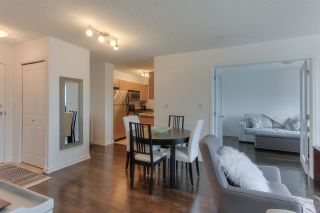 Photo 5: 10180 104 ST NW in Edmonton: Zone 12 Condo for sale : MLS®# E4145073