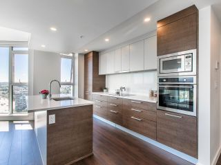 """Photo 15: 2205 285 E 10TH Avenue in Vancouver: Mount Pleasant VE Condo for sale in """"The Independent"""" (Vancouver East)  : MLS®# R2599683"""