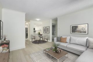 """Photo 2: 802 789 DRAKE Street in Vancouver: Downtown VW Condo for sale in """"Century Tower"""" (Vancouver West)  : MLS®# R2579106"""
