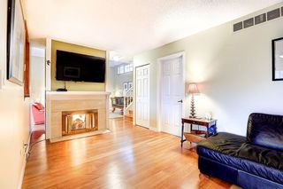 """Photo 11: 3614 HANDEL Avenue in Vancouver: Champlain Heights Townhouse for sale in """"ASHLEIGH HEIGHTS"""" (Vancouver East)  : MLS®# R2257474"""