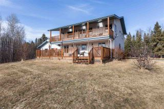 Photo 33: 50505 RGE RD 20: Rural Parkland County House for sale : MLS®# E4233498