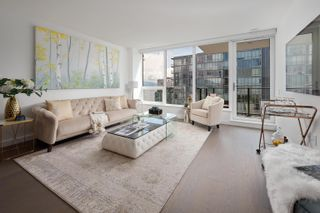 """Photo 1: 2403 620 CARDERO Street in Vancouver: Coal Harbour Condo for sale in """"Cardero"""" (Vancouver West)  : MLS®# R2613755"""