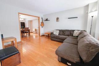 Photo 2: 27 Shelmerdine Drive in Winnipeg: Residential for sale (1F)  : MLS®# 202102678