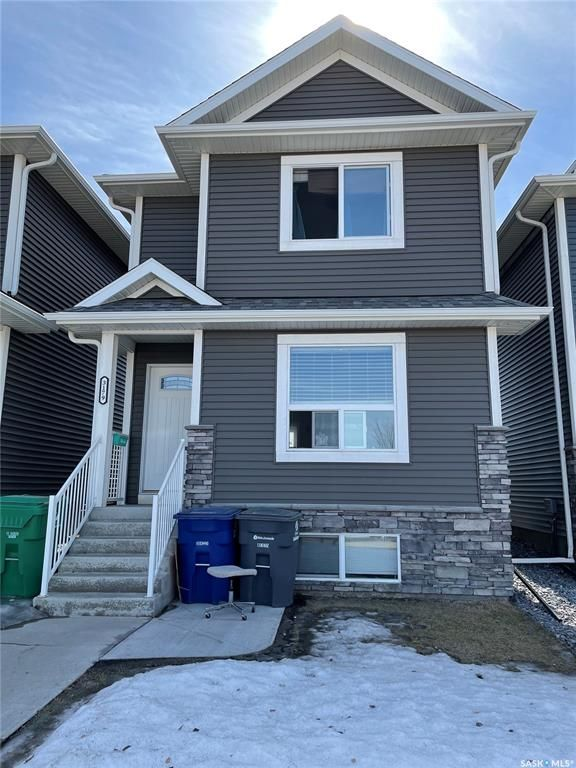 Main Photo: 3179 McClocklin Road in Saskatoon: Hampton Village Residential for sale : MLS®# SK847144