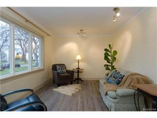 Photo 2: 151 Tait Avenue in Winnipeg: Scotia Heights Residential for sale (4D)  : MLS®# 1629423