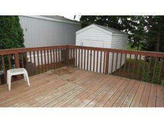 Photo 4: 103 Sandale Drive in WINNIPEG: St Vital Residential for sale (South East Winnipeg)  : MLS®# 1214402