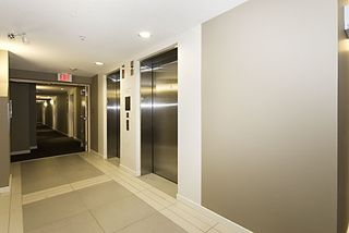 """Photo 22: 416 10707 139TH Street in Surrey: Whalley Condo for sale in """"Aura 2"""" (North Surrey)  : MLS®# F2824909"""