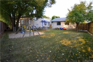 Photo 18: 26 Dells Crescent in Winnipeg: Meadowood Residential for sale (2E)  : MLS®# 1724391
