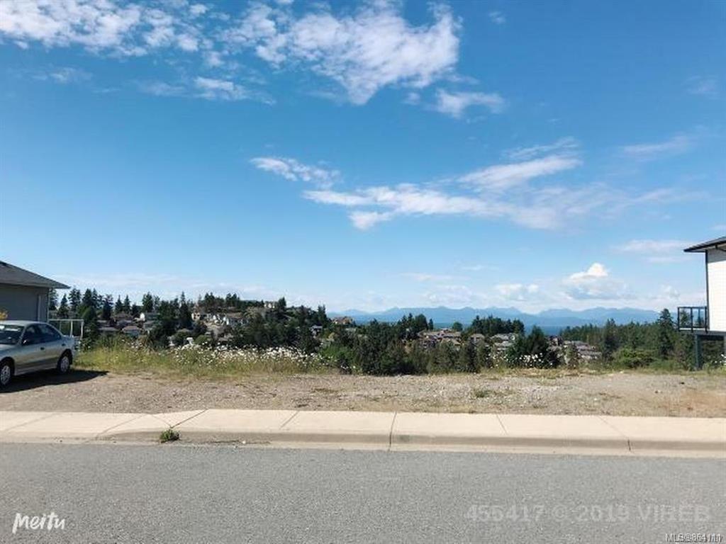 Main Photo: 4614 Sheridan Ridge Rd in : Na North Nanaimo Land for sale (Nanaimo)  : MLS®# 864111