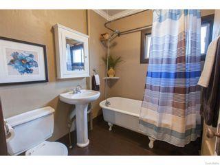 Photo 28: 911 F Avenue North in Saskatoon: Caswell Hill Single Family Dwelling for sale (Saskatoon Area 04)  : MLS®# 604471