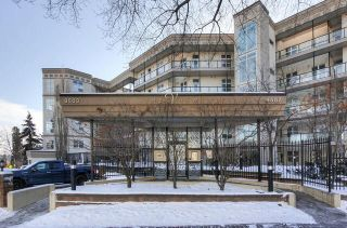 Photo 4: 503 9503 101 Avenue in Edmonton: Zone 13 Condo for sale : MLS®# E4229598