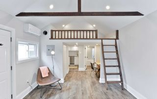 Photo 16: 606 Mortimer Avenue in Toronto: Danforth Village-East York House (Bungalow) for sale (Toronto E03)  : MLS®# E5191733