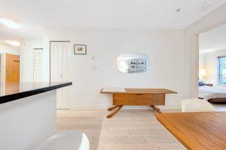 """Photo 15: 105 2161 W 12TH Avenue in Vancouver: Kitsilano Condo for sale in """"THE CARLINGS"""" (Vancouver West)  : MLS®# R2590728"""