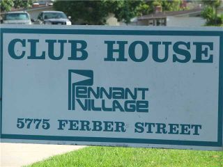 Photo 5: UNIVERSITY CITY Condo for sale : 3 bedrooms : 5844 Ferber Street in San Diego
