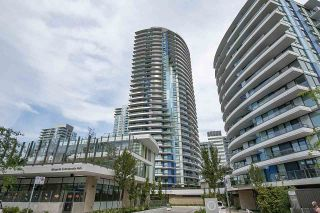 """Photo 1: 2707 8189 CAMBIE Street in Vancouver: Marpole Condo for sale in """"NORTHWEST"""" (Vancouver West)  : MLS®# R2395087"""