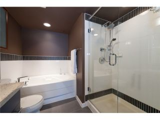 Photo 7: # 905 1650 W 7TH AV in Vancouver: Fairview VW Condo for sale (Vancouver West)  : MLS®# V996225
