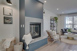 Photo 6: 718 Walmer Road in Saskatoon: Caswell Hill Residential for sale : MLS®# SK844486