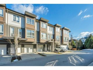 "Photo 3: 72 5888 144 Street in Surrey: Sullivan Station Townhouse for sale in ""One44"" : MLS®# R2540307"