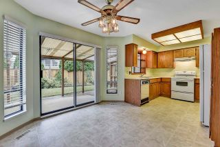 Photo 8: 416 GLENBROOK Drive in New Westminster: Fraserview NW House for sale : MLS®# R2618152