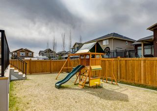 Photo 48: 141 Kinniburgh Gardens: Chestermere Detached for sale : MLS®# A1104043