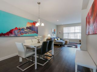 """Photo 7: 9 2469 164 Street in Surrey: Grandview Surrey Townhouse for sale in """"Abby Road"""" (South Surrey White Rock)  : MLS®# R2063728"""