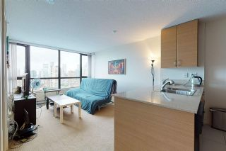 Photo 2: 2209 977 MAINLAND Street in Vancouver: Yaletown Condo for sale (Vancouver West)  : MLS®# R2466094