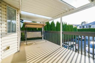 Photo 38: 5649 192 Street in Surrey: Cloverdale BC House for sale (Cloverdale)  : MLS®# R2574982