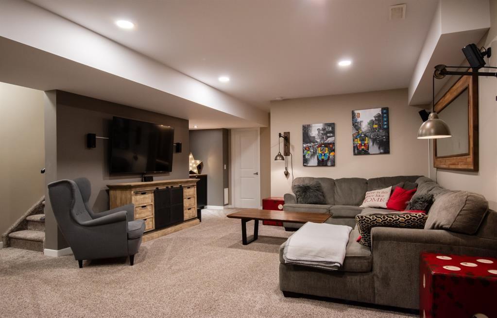 Photo 19: Photos: 281 AUBURN MEADOWS Place SE in Calgary: Auburn Bay Duplex for sale : MLS®# A1014528