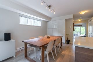 """Photo 10: 85 15168 36 Avenue in Surrey: Morgan Creek Townhouse for sale in """"Solay"""" (South Surrey White Rock)  : MLS®# R2469056"""