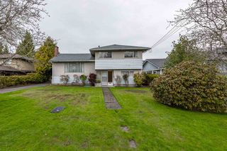 Photo 1: 3711 TINMORE Place in Richmond: Seafair House for sale : MLS®# R2562354
