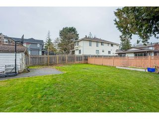 "Photo 33: 6017 189 Street in Surrey: Cloverdale BC House for sale in ""CLOVERHILL"" (Cloverdale)  : MLS®# R2516494"
