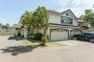 Photo 1: 7250 - 122 street in surrey: West Newton Townhouse for sale (Surrey)
