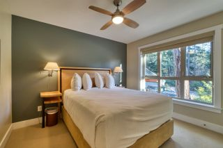 """Photo 11: 30 12849 LAGOON Road in Pender Harbour: Pender Harbour Egmont Townhouse for sale in """"THE PAINTED BOAT RESORT & SPA"""" (Sunshine Coast)  : MLS®# R2546781"""