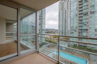 """Photo 19: 1007 2978 GLEN Drive in Coquitlam: North Coquitlam Condo for sale in """"Grand Central One"""" : MLS®# R2125381"""