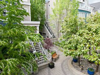 Photo 9: 203 789 W 16TH Avenue in Vancouver: Fairview VW Condo for sale (Vancouver West)  : MLS®# V894494
