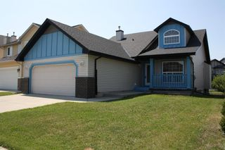 Photo 1: 69 Canals Circle SW: Airdrie Detached for sale : MLS®# A1128486