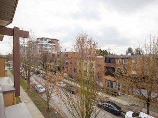 """Photo 15: 303 2688 WATSON Street in Vancouver: Mount Pleasant VE Townhouse for sale in """"Tala Vera"""" (Vancouver East)  : MLS®# R2152269"""