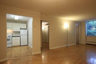 "Photo 1: 105 6631 MINORU Boulevard in Richmond: Brighouse Condo for sale in ""REGENCY PARK TOWERS"" : MLS®# R2214658"