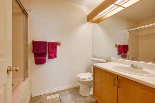 Photo 25: 198 OEMING Road in Edmonton: Zone 14 House Half Duplex for sale : MLS®# E4255355