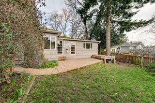 Photo 1: 1659 Kisber Ave in : SE Mt Tolmie House for sale (Saanich East)  : MLS®# 867420