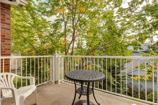 Photo 39: 344 2200 Marda Link SW in Calgary: Garrison Woods Apartment for sale : MLS®# A1144058