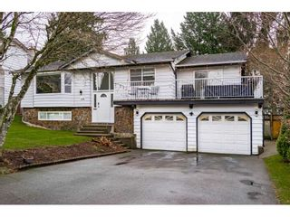 Photo 2: 11118 84B AVENUE in Delta: Nordel House for sale (N. Delta)  : MLS®# R2541278