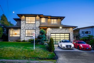 Photo 1: 5030 HARDWICK Street in Burnaby: Greentree Village House for sale (Burnaby South)  : MLS®# R2387670