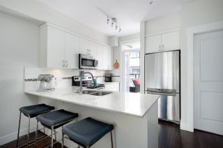"""Photo 12: 43 838 ROYAL Avenue in New Westminster: Downtown NW Townhouse for sale in """"Brickstone Walk 2"""" : MLS®# R2588785"""