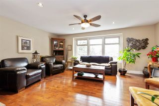 Photo 2: 10040 248 Street in Maple Ridge: Thornhill MR House for sale : MLS®# R2542552