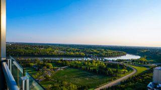 Photo 4: 2504 11969 JASPER Avenue in Edmonton: Zone 12 Condo for sale : MLS®# E4249005